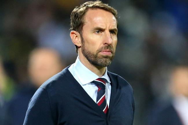 Gareth Southgate has guided England to Euro 2020