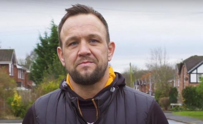 RUGBY LEAGUE: Danny Sculthorpe has told fans he's going into hospital after suffering seizures and memory loss