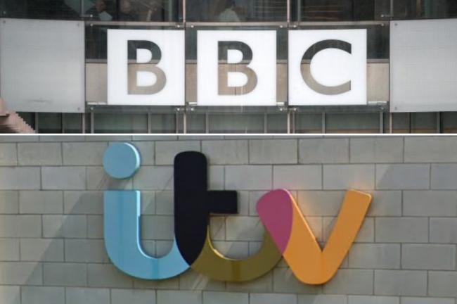 BBC and ITV confirm new broadcasting schedules due to coronavirus crisis. Picture: Newsquest