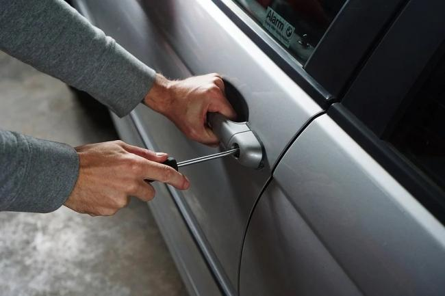 The number of vehicle thefts in Greater Manchester has more than doubled, according to figures released by RAC Insurance