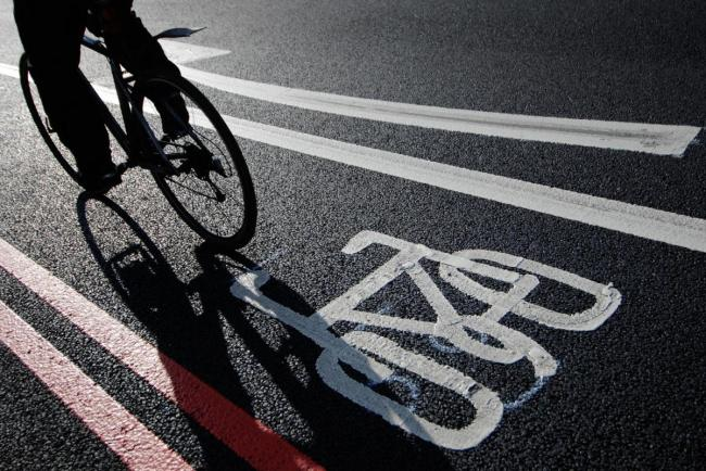 £3.1m to get people biking and walking in Greater Manchester