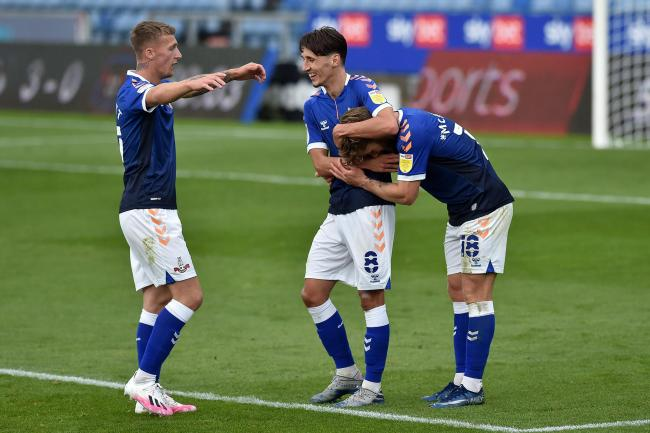 Latics kicked off the season with a 3-0 Carabao Cup win over Carlisle. Picture: Eddie Garvey