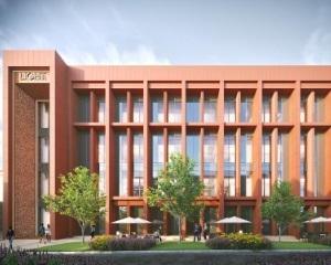 How the Royal Oldham Hospital new extension will look