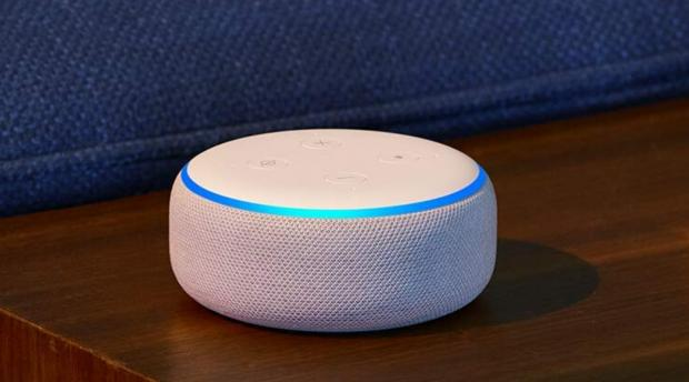 The Oldham Times: An Amazon account is required to set up your Echo Dot (third-generation) speaker. Credit: Amazon