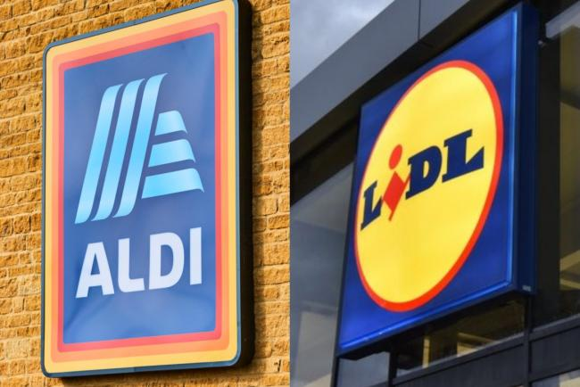 Aldi and Lidl middle aisles: What's available from Sunday, November 1?