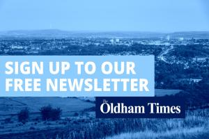 Sign up to the Oldham Times free daily newsletter