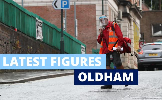 Oldham covid latest