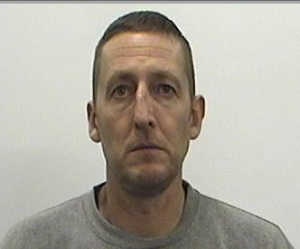 Scott Robinson was jailed for five years today.