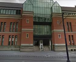 Horrocks was jailed at Manchester Minshull Street Crown Court