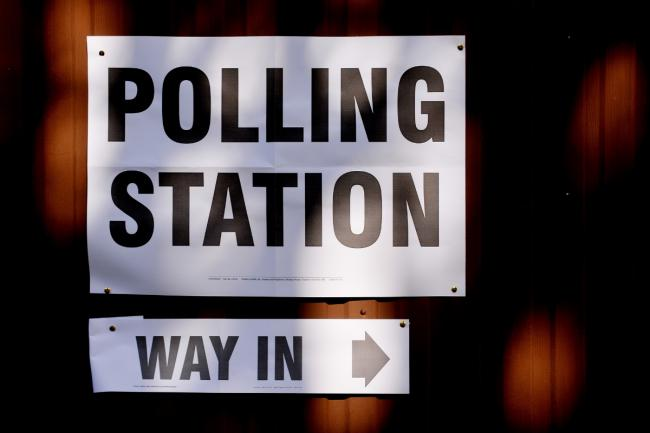 Some polling stations may have changed this year due to the Covid-19 safety requirements