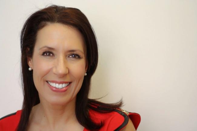Debbie Abrahams, MP for Oldham East and Saddleworth.