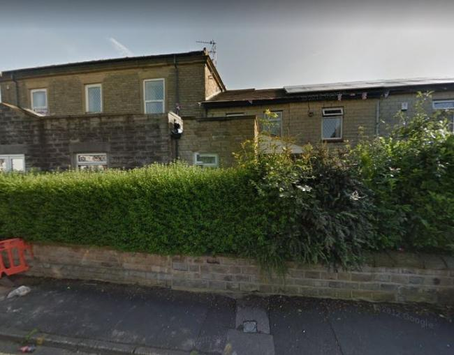 IMPROVEMENTS Anbridge House Care Home Was Rated Good By The CQC
