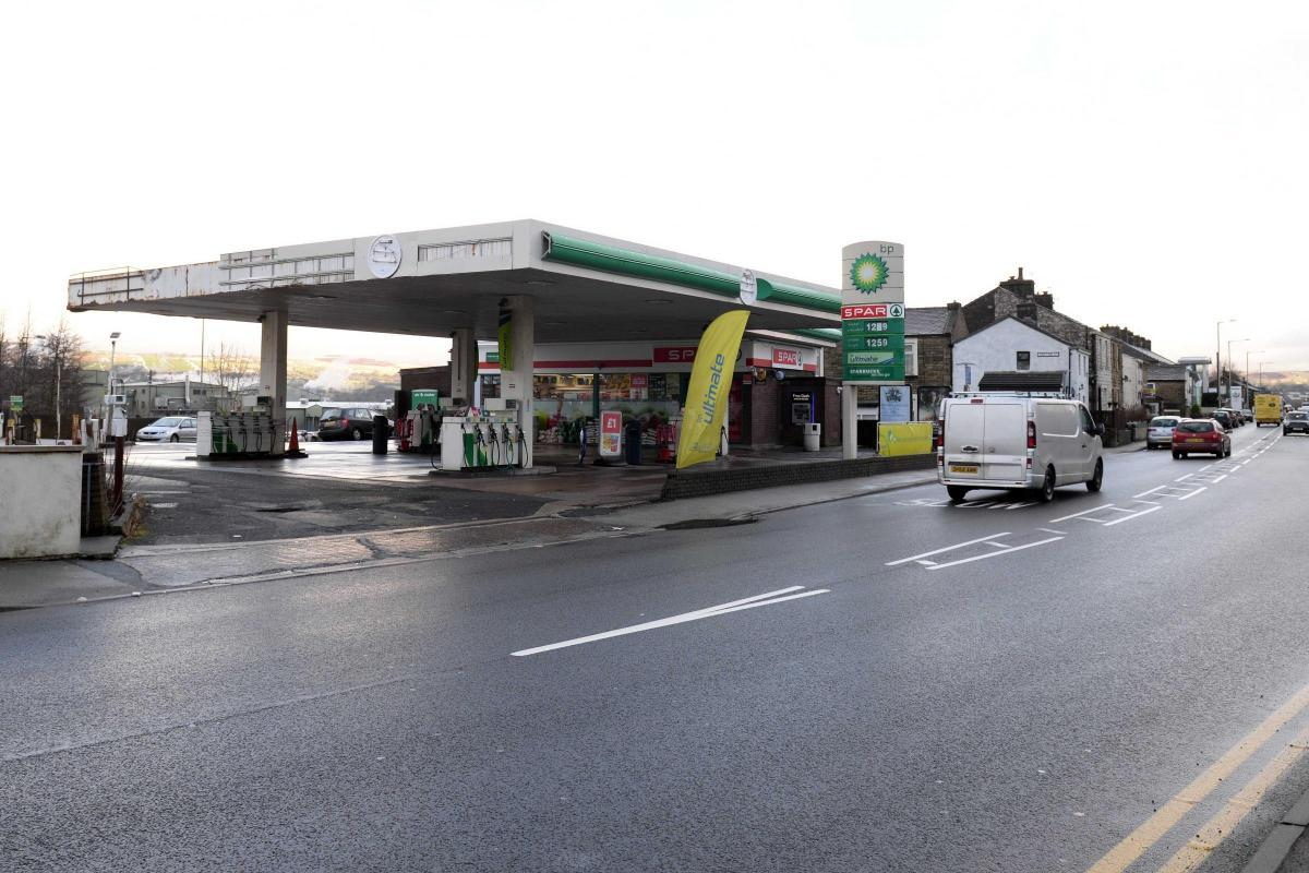Euro Garages Reveals Plans To Demolish And Redevelop Petrol Station
