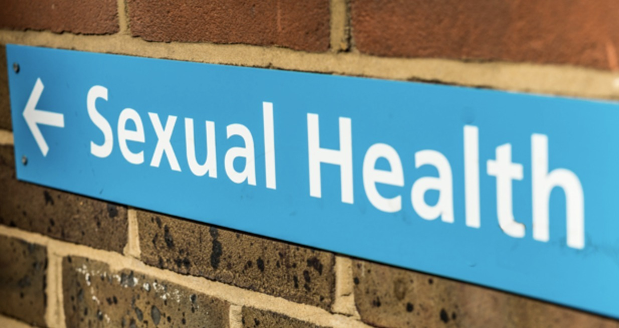 Sexual health signpost