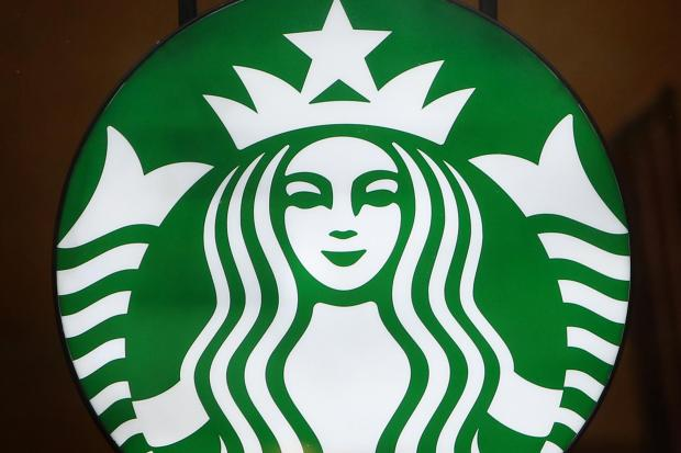 The Oldham Times: Starbucks coffee shop stock