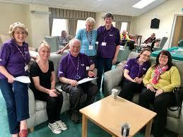 Oldham Stroke Support Group