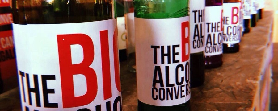 The Big Alcohol Conversation