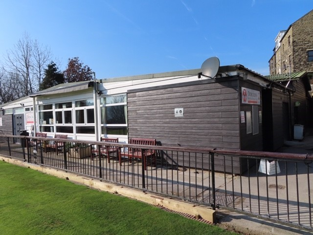 Dobcross Band's clubhouse
