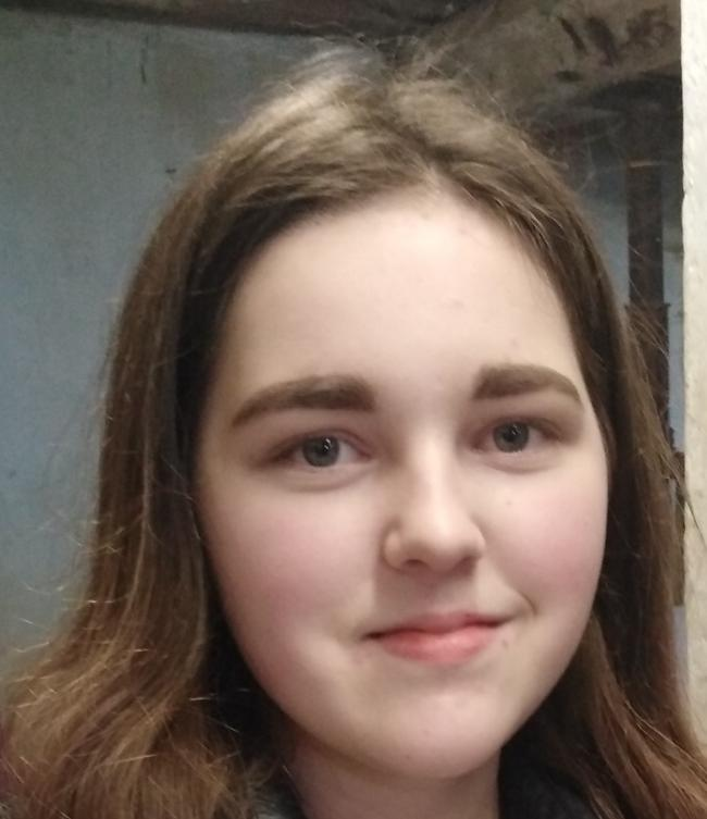 Missing: Jessica Louise Taylor